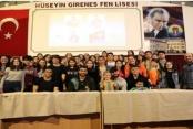 Alanyasporum Okulumda' projesinde 19'uncu buluşma