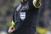 Kayserispor-Alanyaspor maçı hakemi belli oldu