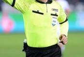 Başakşehir Alanya maçının hakemi belli oldu