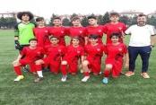 Alanya Belediyespor şampiyonaya galibiyetle başladı