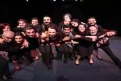 Alanya Belediye Tiyatrosu'na 7 ödül