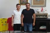 Alanya Belediyespor'dan Fenerbahçe'ye transfer oldu