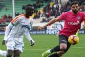 Alanyaspor, Kasımpaşa maçı hazırlıklarına başladı