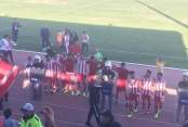 Kestelspor BAL'a yenilgiyle başladı