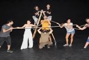 Alanya Belediyesi tiyatrosu yeni sezona hazırlanıyor