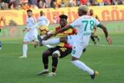 Alanyaspor-Göztepe maçının hakemi açıklandı