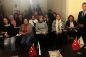HOTED Alanya'dan 7. Kat Şefliği kursları başladı