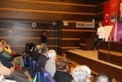 ALTSO'dan seminerlere devam