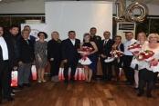 Alanya Polonyalılar Derneği 10. yılını kutladı