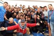 Kestelspor'dan anlamlı galibiyet! Liderliğe devam