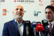 Hasan Çavuşoğlu'ndan kupa kurası yorumu