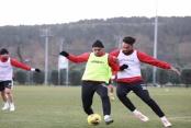Alanyaspor, Kasımpaşa maçına hazırlanıyor