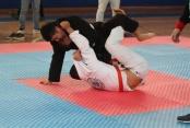 Uluslararası Jujıtsu Newaza Açık Akdeniz Kulüpler Turnuvası Alanya'da yapıldı