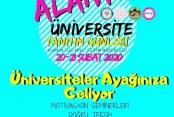 Alanya'da üniversite tanıtım günleri başlıyor