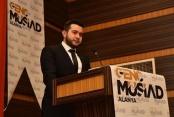 Genç MÜSİAD Alanya'dan Covid-19 açıklaması