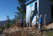 ASAT Alanya'daki 230 su deposunu elden geçirecek