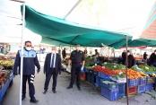 Yiğit'ten pazarcılara önemli uyarı