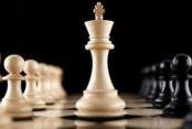 İstanbul'un fetih yıldönümü için Alanya'da satranç turnuvası