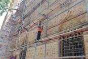 Alanya'nın tarihi camisi restore ediliyor