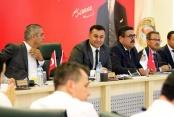 Alanya Belediye Meclisi 4 ay sonra toplanıyor