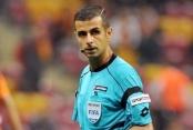 Alanyaspor Galatasaray maçının hakemi açıklandı