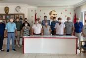 Karadağ: CHP'yi büyütmek için çalışıyoruz