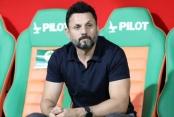 Erol Bulut'tan 4-1'lik Galatasaray maçı yorumu