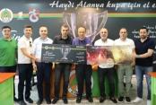 Alanyaspor'dan final için hatıra bilet kampanyası