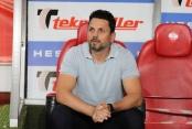 Erol Bulut'tan Antalyaspor maçı yorumu