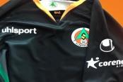 Alanyaspor'a dev sponsor