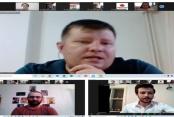 CHP Parti Okulu online eğitime başladı