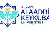 ALKÜ'ye yeni logo