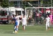 Kestelspor 3. Lige galibiyetle başladı