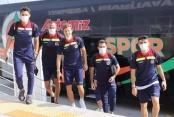Alanyaspor'un Galatasaray'la 9. randevusu