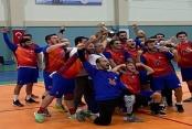 ALKÜ Spor Kulübü Hentbol Takımı 2. Lige yükseldi