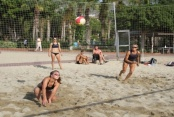 Alanya'da spor turizmi gelişiyor