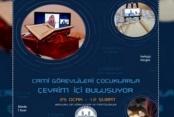 Alanya'da din görevlileri çocuklarla çevrimiçi buluşacak