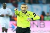Alanyaspor- Ankaragücü maçını yönetecek hakem belli oldu