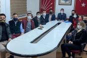 CHP Gençlik büyümeye devam ediyor