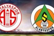 Alanyaspor'un yarı final maç tarihi belli oldu