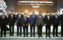Antalya Büyükşehir Belediyesi'nin üç projesi...