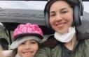 Koronavirüs savaşçıları Anneler Gününü çocuklarına...