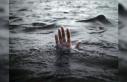Alanya'da denizde boğulma tehlikesi geçiren...