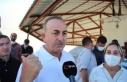 """Dışişleri Bakanı Çavuşoğlu: """"Gündoğmuş..."""