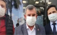 Alanya CHP'den suç duyurusu