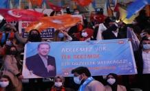 """AK Parti İl Başkanı Taş: """"Kongrelerimizde kavga ve liste savaşları olmadı"""""""