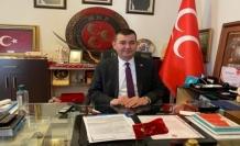 Türkdoğan'dan Babacan'a tepki: Yazıklar olsun!