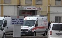 Bir gecede 1 kişi öldü..76 kişi hastaneye kaldırıldı!