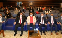 Mantar yetiştiriciliği kursu ALTSO'da başladı