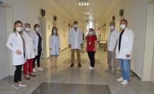 Alanya'da Covid-19 aşısı yapılan kişi sayısı açıklandı